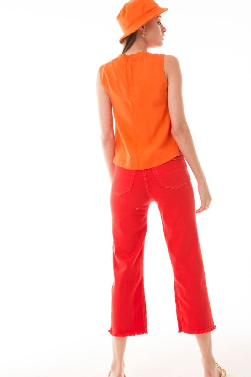 JEAN MAXWELL RED